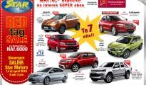 Flier RedTag Carr Sale 2018