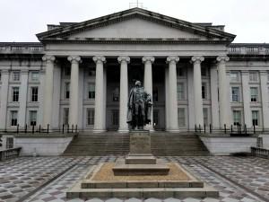 U.S.Treasury