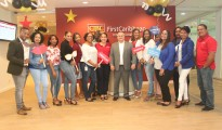 CIBC FirstCaribbean Employee Appreciation Day 2018