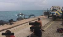 Coast Guard Venezuelans
