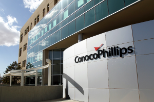 ConocoPhilips-Offices