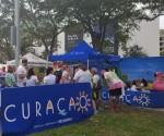 Curacao Color Run - Ft. Lauderdale (L4