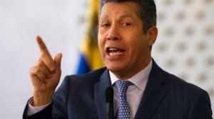 Venezuela-Henri-Falcon