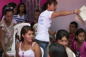venezuelan-migrants