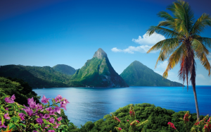 Caribbean Mountains