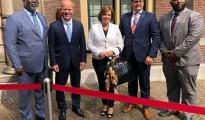 Raymond-Knops-Evenlyn-Wever-Croes