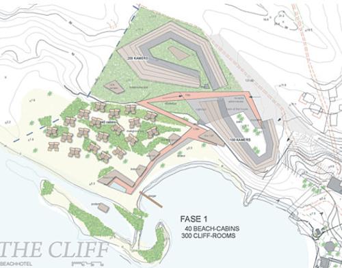 The-Cliff-Beachhotel-Slier-Zwanenburg