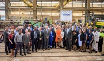 Royal visit to Damen Shiprepair Curacao (3)_lowres