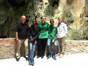 3. Team Hato Grotten en Carmabi2