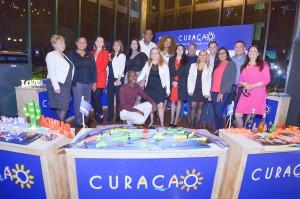 Cena Restaurante Centrico - !Caravana Colombia Más Cerca 2018¡