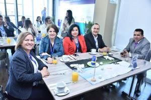 Desayuno, !Caravana Colombia Más Cerca 2018¡