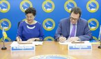 ITC-CDB-sign-agreement