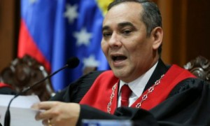 Maikel-Moreno-Venezuela