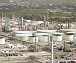 St. Croix refinery