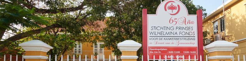 Wilhelmina Fonds