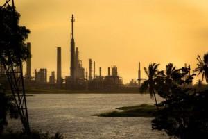 petrotrin_refinery