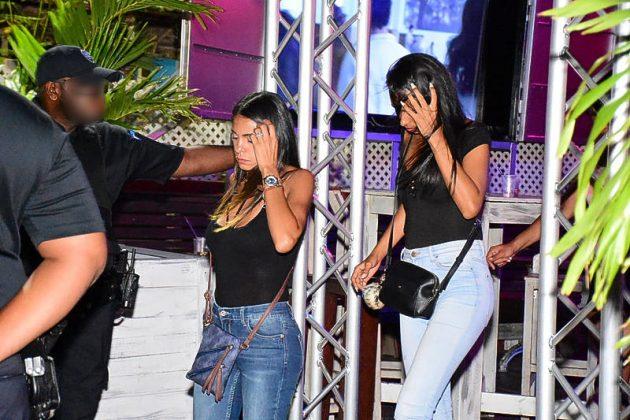 Police Raid Amorsitabar  20  U2018drinking Ladies U2019 Arrested