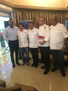 International Chefs 2