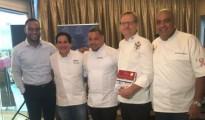 International Chefs