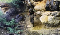 Mountain-Bike-binking