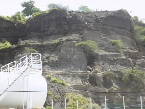 St.-Eustatius-erosie