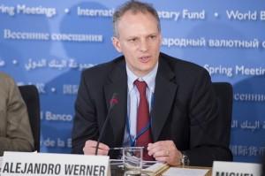 Alejandro-Werner