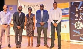 Internet Week Trinidad and Tobago 1011