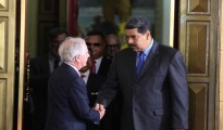 Nicolas-Maduro-Bob-Corker-AP