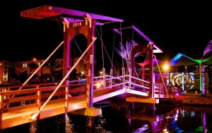 Amalia Bridge