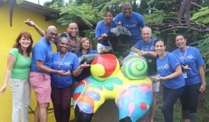 Caribbean Society