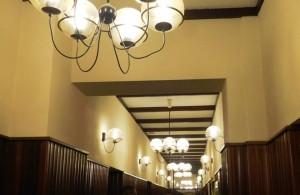 Court hall