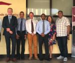FTAC-Fair-Trade-Authority-Curacao-team