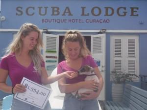 Scuba Lodge