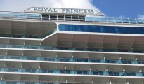 royal-princess-cruise-ship-view-from-life-boat