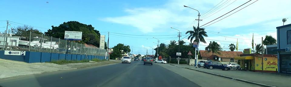 Caracasbaai