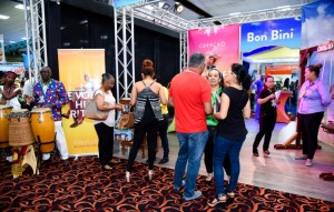 United Caribbean Business & Trade Fair 20181L