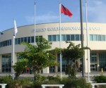piarco-airport
